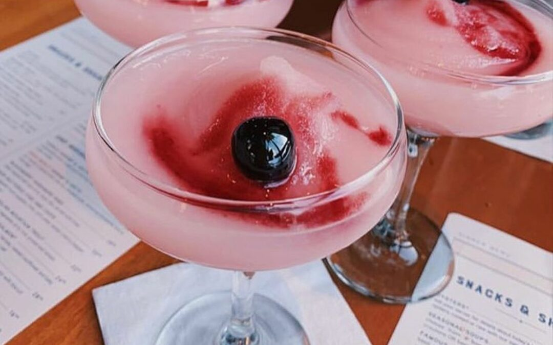 10 Places To Sip on Frosé This Summer in Denver