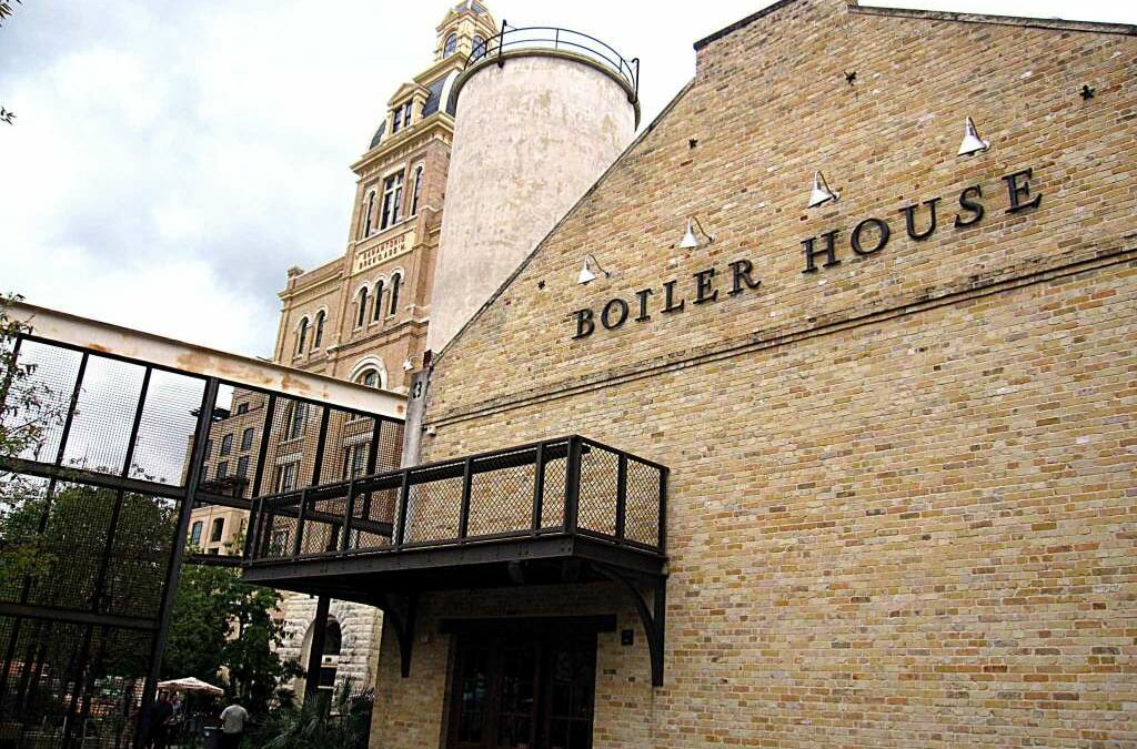 Boiler House at The Pearl names new chef
