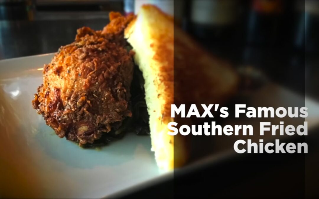 Have Some Mac 'N Cheese at Max's Wine Dive