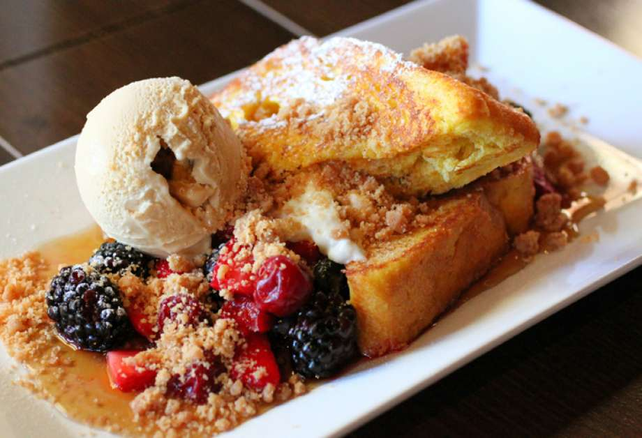 The quest for brunch: Places to get your brunch on in San Antonio