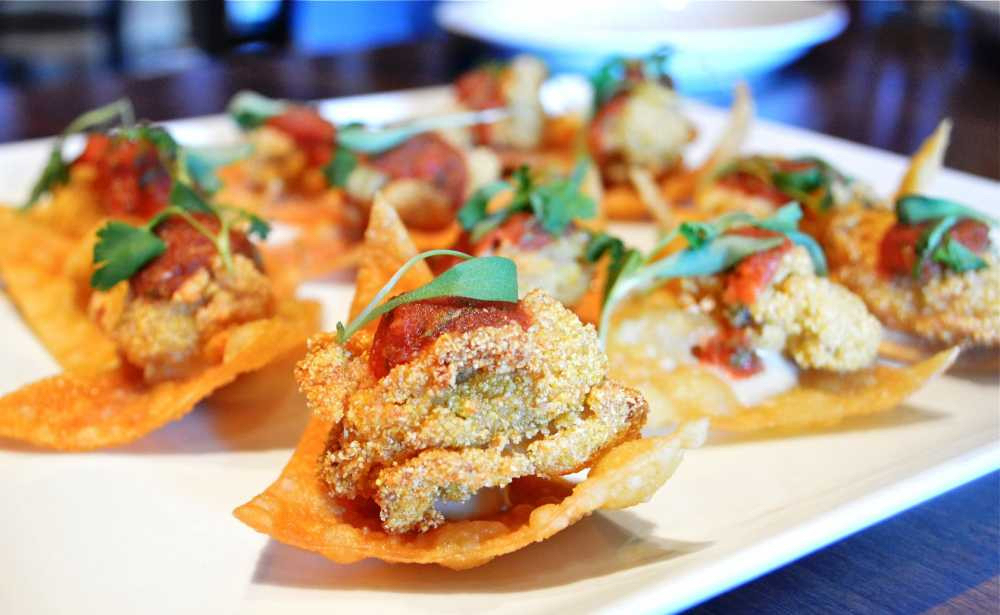 10 Oyster Dishes in Houston