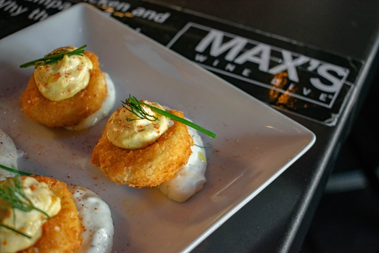 Where to Find Denver's Best Deviled Eggs